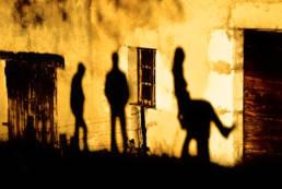 Jeu d'ombres - photographies artistiques promue en concours par jean gaschet aix les bains
