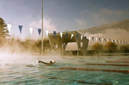 Nage dans la brume - Lauréat