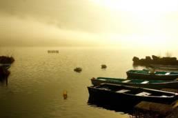 soleil-lac-jean-gaschet-photographe-professionnel-aix-les-bains-savoie